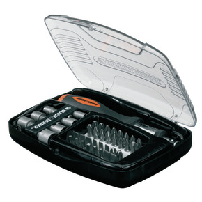 Product Image of RATCHET SET 40PC