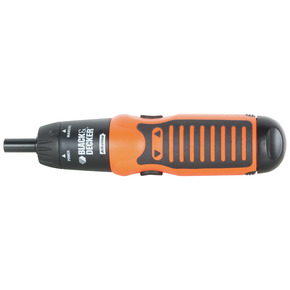 Product Image of 6V Cordless Alkaline Battery Screwdriver
