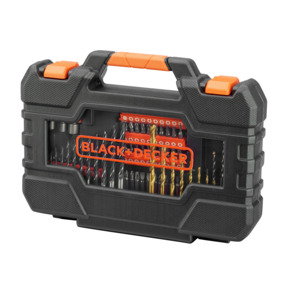 Product Image of 104 pce Drill driver Easy Grip Case