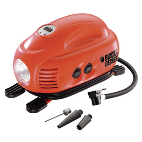 Product Image of Inflador Multiuso 120PSI - 12V