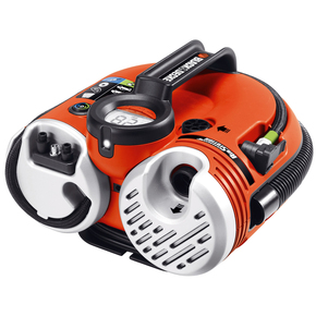 Product Image of Inflador Multiuso 120PSI MAX