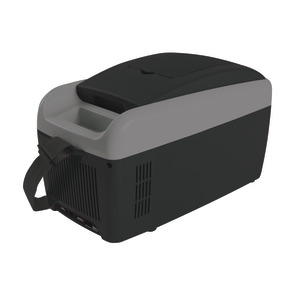 Product Image of Geladeira Portátil Termoelétrica - 6 litros