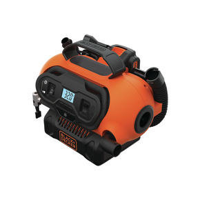 Product Image of Inflador Multiuso 240V / 12V / 20V 160PSI - 8 Amps