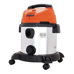 Product Image of Aspiradora Polvo y Agua 1600W 20L