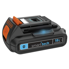 Product Image of 18V 1.5Ah Smart Tech Battery