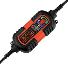 Product Image of Cargador de Batería Automático 10 / 6 / 2Amp