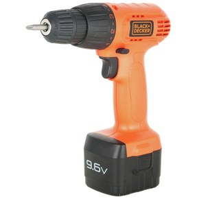 Product Image of 9.6V NI-CD DRILL DRIVER + 50 ACCESSORIES