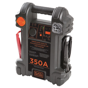 Product Image of Arrancador Auxiliar para Auto 350Amp