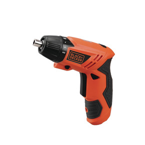 Product Image of 4.8V NI-CD SCREWDRIVER DRYWALL SCREW GUN + 15 ACCESSORIES