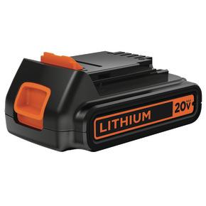 Product Image of BATERIA 20V LITIO ION COM 1.5AH