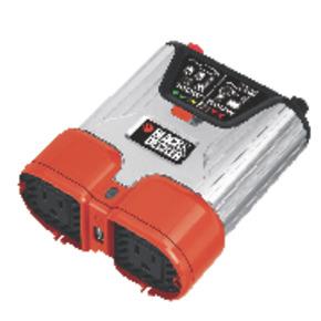 Product Image of Fuente de Energía 2 en 1 para Automóviles 500W - 3,5Amp