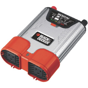 Product Image of Conversor Eléctrico 800W - 6,5Amp