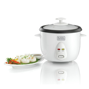 Product Image of 1.0 Ltr. Non Stick Rice Cooker with Glass Lid