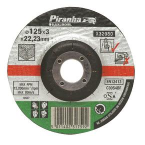 Product Image of 125x3.0mm Bombeli Taş Kesme Taşı
