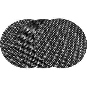 Product Image of Φ125mmメッシュサンドペーパー#120×3枚セット