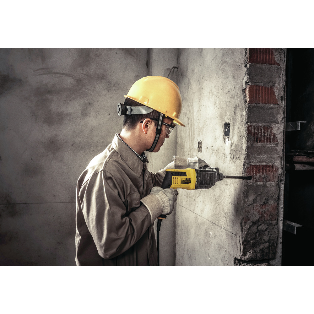 26MM 800W 3 MODE SDS-PLUS HAMMER | STANLEY Tools