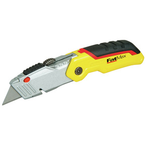 Product Image of FATMAX RETRACTABLE FOLDING KNIFE