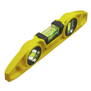 Product Image of 230MM FATMAX TORPEDO LEVEL  3-VIALS