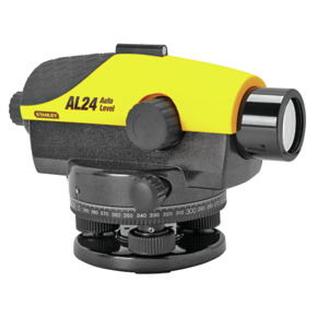 Product Image of AL24GVP AUTO LEVEL W/SITE - EU PLUG