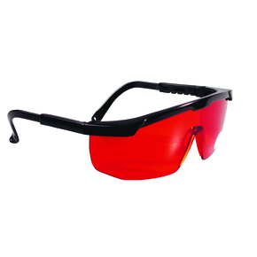 Product Image of GL-1RED LASER GLASSES IN PLASTIC BAG
