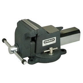 """Product Image of 100MM/4"""" HD BENCH VICE"""