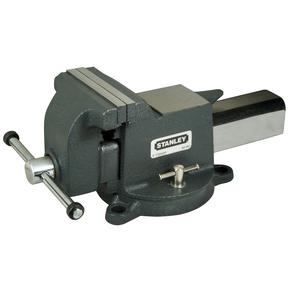 """Product Image of 125MM/5"""" HD BENCH VICE"""