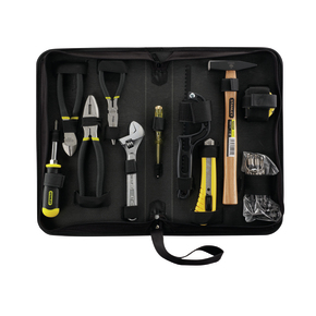Product Image of 18 PC PRO GENERAL TOOLS KIT