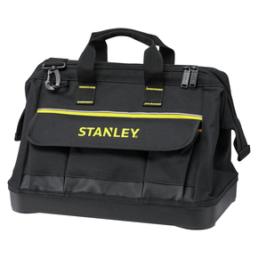 "Product Image of 516120, STANLEY 16"" OPEN MOUTH TOOL BAG"