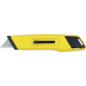 Product Image of KNIFE PLASTIC RETRACTABLE
