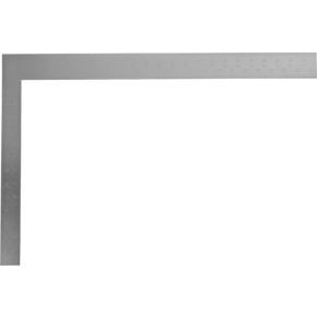 """Product Image of Escuadra de Carpintero de Acero en Pulgadas 24 x 16"""""""