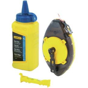 Product Image of Juego de Tiza Líneas Powerwinder™,Nivel de Linea, y Tiza