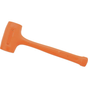 Product Image of Martillo de Ingeníeria de Superficie Suave Compo-Cast® Hi-Vis Naranja 18oz (509g)