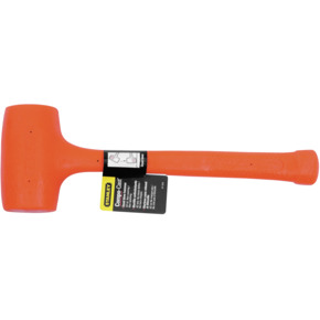 Product Image of Martillo de Ingeníeria de Superficie Suave Compo-Cast® Hi-Vis Naranja 42 oz Weight (1184 g)