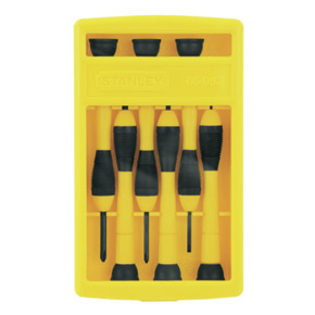 Product Image of PRECISION BI-MATERIAL SCREWDRIVER SET
