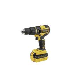 Product Image of 18V 4.0 AH BRUSHLESS HAMMER DRILL/ 2A CHARGER