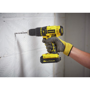Product Image of 18V 1.5 AH HAMMER DRILL