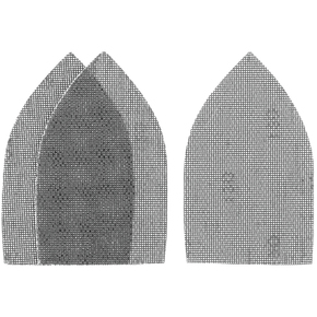Product Image of 120Kum FATMAX Mesh Çok Amaçlı Zımpara (3 adet)