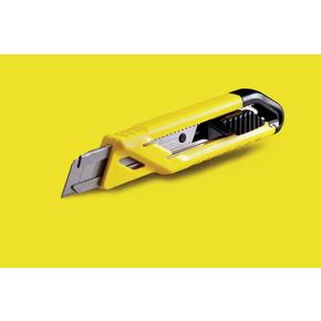 Product Image of 自锁双色柄美工刀9mm