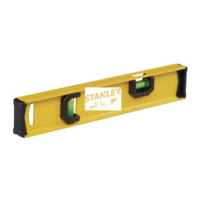 "Product Image of Nivel de Alumínio Basic I-Beam  12"" (304mm)"