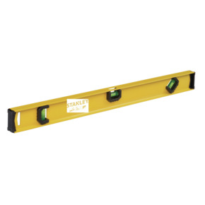 "Product Image of Nivel de Alumínio Basic I-Beam  24"" (610mm)"