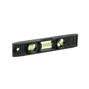 "Product Image of STANLEY 8"" PLASTIC TORPEDO LEVEL"