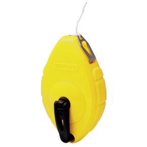 Product Image of 30M CHALK REEL - PLASTIC