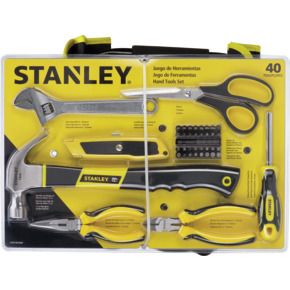 Product Image of 40PCS HOME TOOL SET WITH BAG
