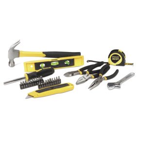 Product Image of 30PC HOME TOOL SET