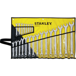 Product Image of 23 PIECE COMBINATION WRENCH SET