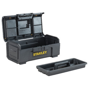 "Product Image of 16"" NEW STANLEY PLASTIC LATCH"