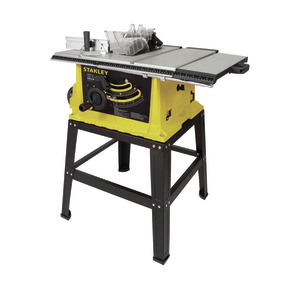 "Product Image of 1800W 10"" TABLE SAW"