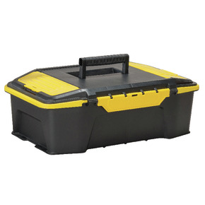 "Product Image of Caja Plástica Profunda Click 'N Connect 19-3/4"" (502 mm)"
