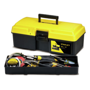 """Product Image of 15"""" TOOL BOX - FLAT TOP"""