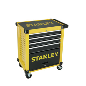 "Product Image of 27"" ROLLER CABINET - 4 DRAWER"